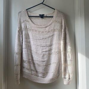 H&M Sweater size medium